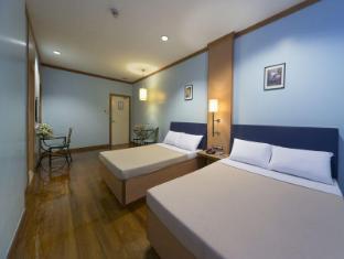 The Mabuhay Manor Hotel Manila - Family