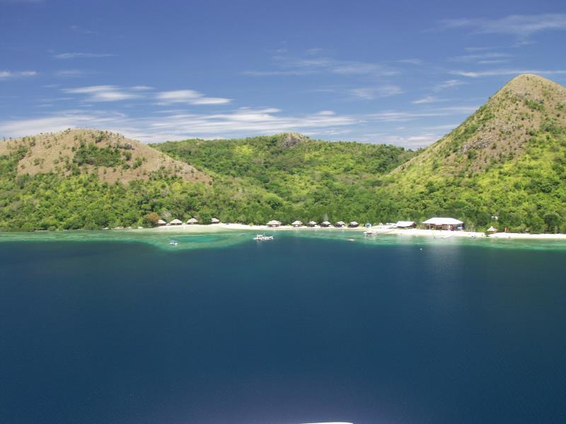 El Rio Y Mar Resort - Hotels and Accommodation in Philippines, Asia