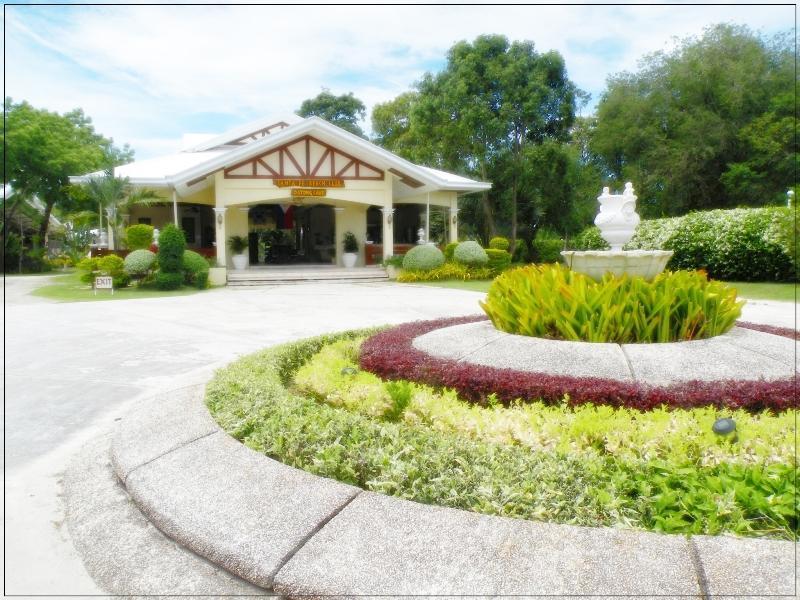 Ogtong Cave Resort סבו