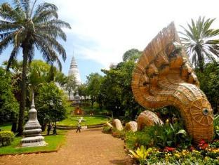 Casa Boutique Hotel Phnom Penh - Wat Phnom Park