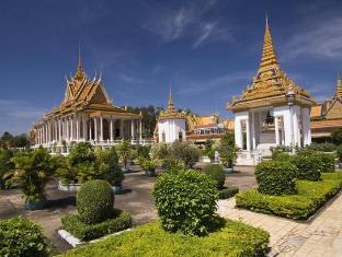 Casa Boutique Hotel Phnom Penh - Silver Pagoda