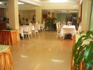 Casa Boutique Hotel Phnom Penh - Coffee Shop/Cafe