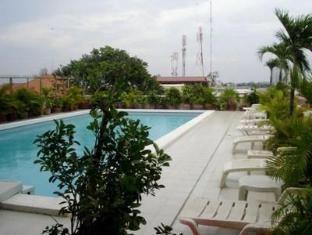 Casa Boutique Hotel Phnom Penh - Swimming Pool