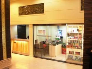 Casa Boutique Hotel Pnompenis - Parduotuvės