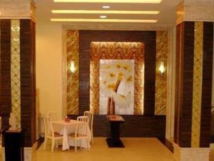 Casa Boutique Hotel Pnompenis - Viešbučio interjeras