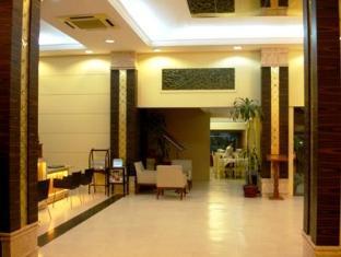 Casa Boutique Hotel Phnom Penh - Interior
