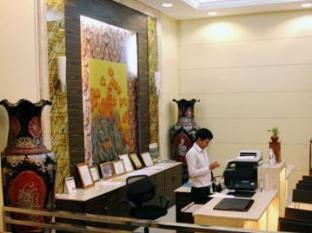 Casa Boutique Hotel Phnom Penh - Reception