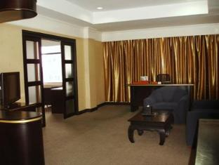 Casa Boutique Hotel Phnom Penh - Suite Room