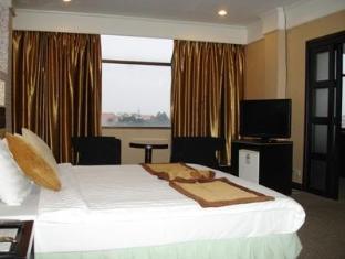 Casa Boutique Hotel Pnompenis - Svečių kambarys