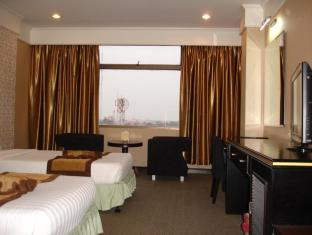 Casa Boutique Hotel Phnom Penh - Deluxe Twin Room