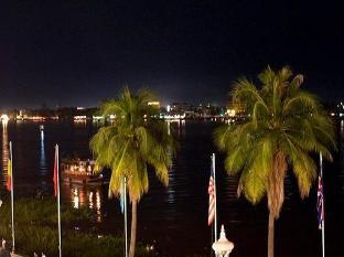 Casa Boutique Hotel Phnom Penh - Riverfront by Night