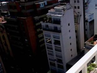 Argenta Tower Hotel & Suites Buenos Aires - Exterior hotel