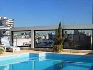 Argenta Tower Hotel & Suites Buenos Aires - Swimming Pool