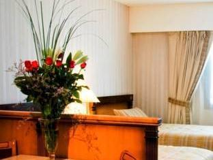 Argenta Tower Hotel & Suites Buenos Aires - Guest Room