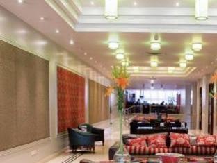 Argenta Tower Hotel & Suites Buenos Aires - Interior hotel