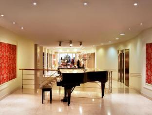 Argenta Tower Hotel & Suites Buenos Aires - Lobby