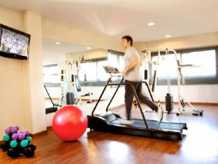 Argenta Tower Hotel & Suites Buenos Aires - Sports and Activities