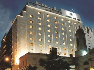 Argenta Tower Hotel & Suites Buenos Aires - Entrance