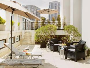 Argenta Tower Hotel & Suites Buenos Aires - Balcony/Terrace