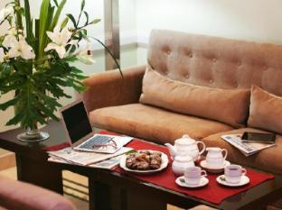 Argenta Tower Hotel & Suites Buenos Aires - Restaurant