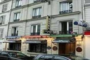 Hotel Modern Montmartre Paris - Hotell och Boende i Frankrike i Europa