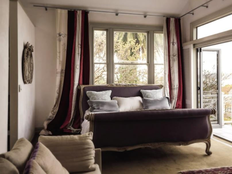 Mollies Boutique Hotel - Hotels and Accommodation in New Zealand, Pacific Ocean And Australia