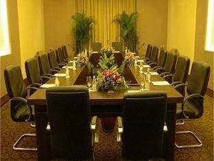 豐泰花園酒店 東莞 - 會議室