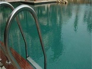 豐泰花園酒店 東莞 - 游泳池