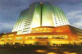 Oriental Hotel - Hotels and Accommodation in China, Asia
