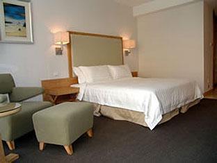 Golden Bridge Hotel - More photos
