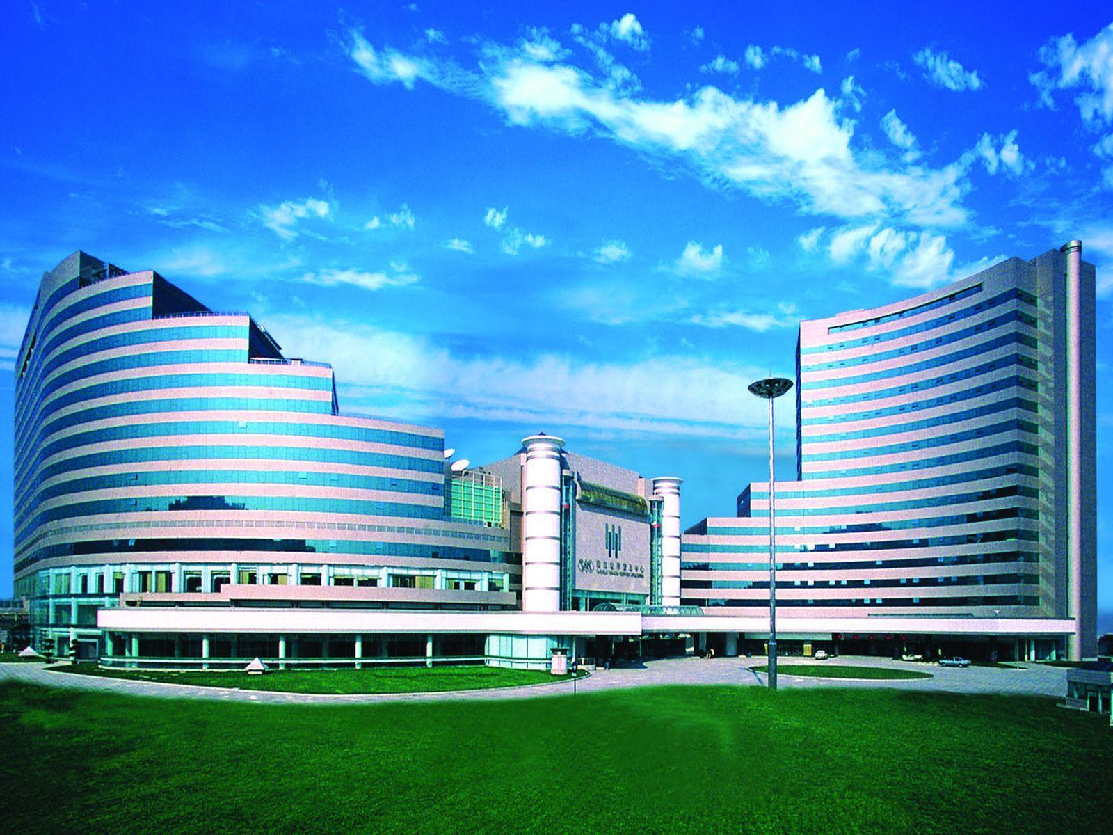 Narada Grand Hotel Hangzhou