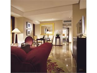 Renaissance Tianjin TEDA Hotel & Convention Centre - Room type photo