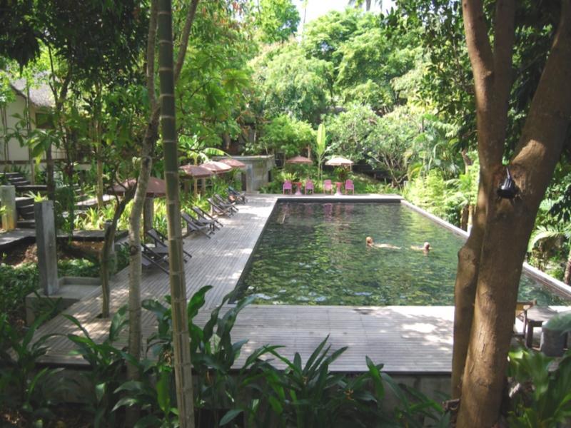 Hotell The Sundays Sanctuary Resort   Spa i , Samui. Klicka för att läsa mer och skicka bokningsförfrågan
