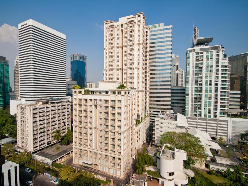 Grand Mercure Bangkok Asoke Residence - Hotels and Accommodation in Thailand, Asia
