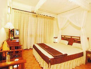 Grassland Hotel - Room type photo