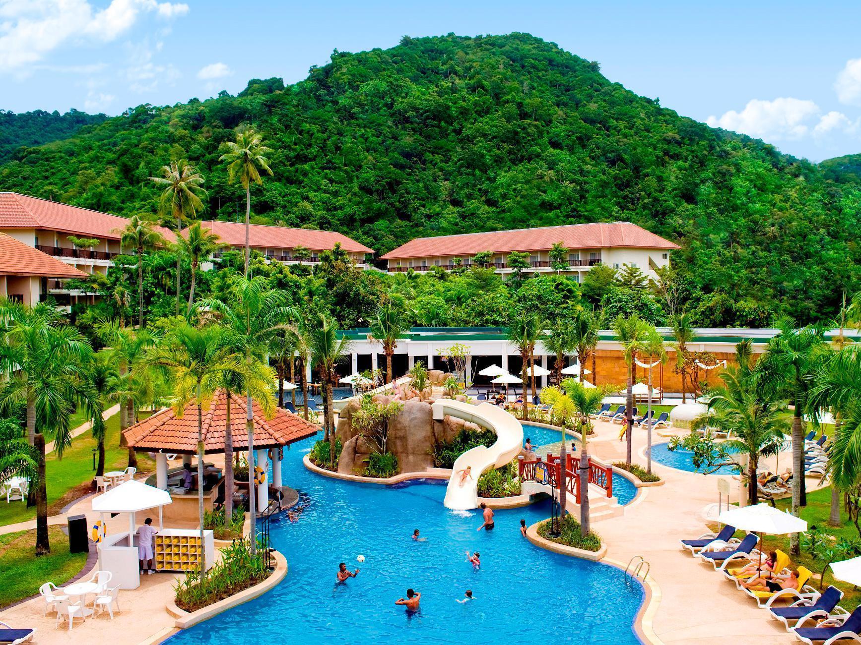 Centara Karon Resort פוקט