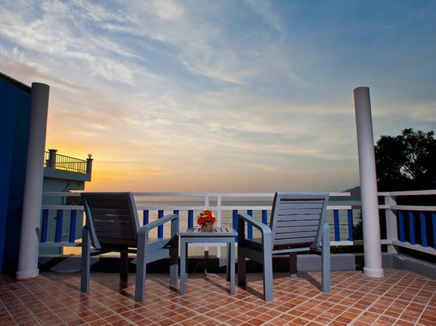 At Zea Hotel - Phuket