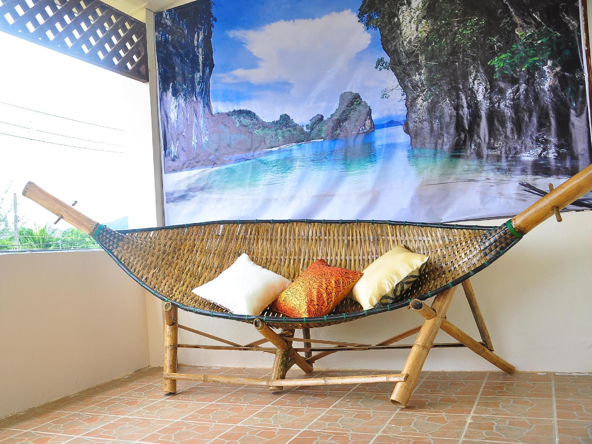 Aonang Resotel - Hotels and Accommodation in Thailand, Asia