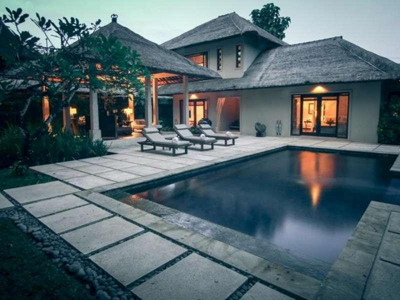 The Gangsa Private Villa 峇里