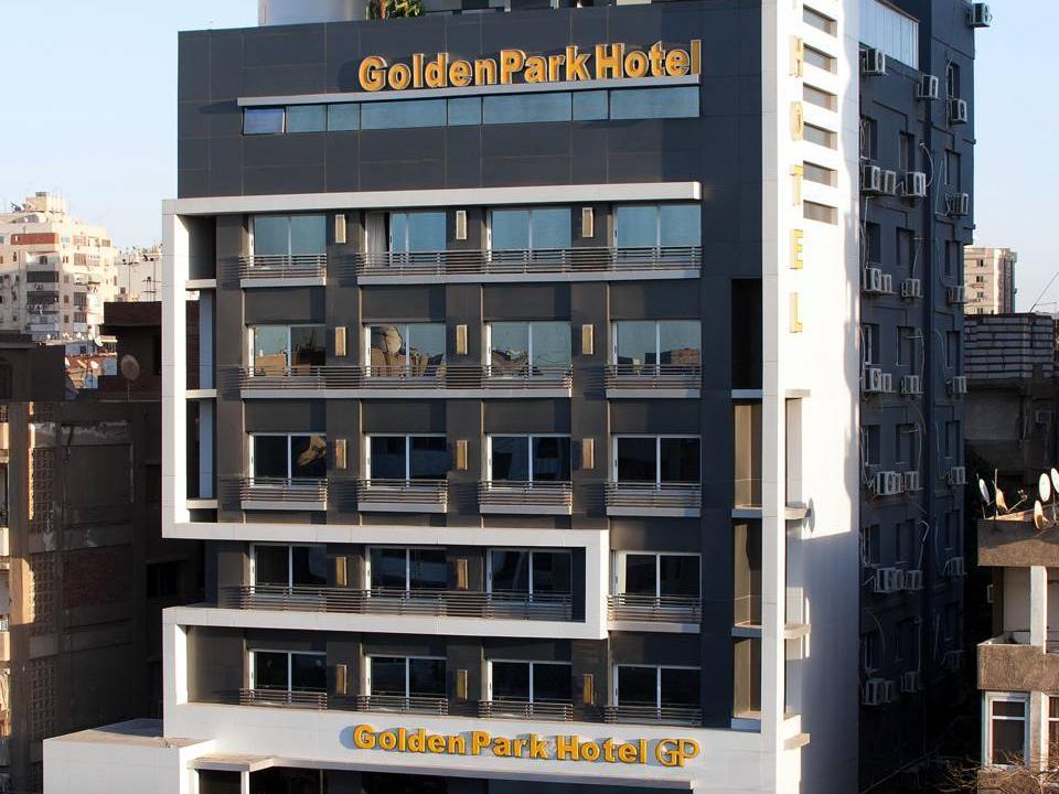 Golden Park Hotel Heliopolis Cairo