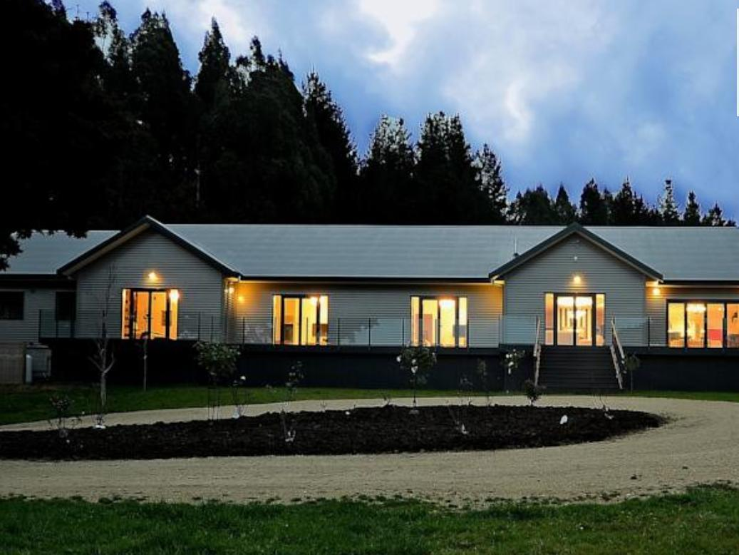 Hoeke Lodge - Masterton