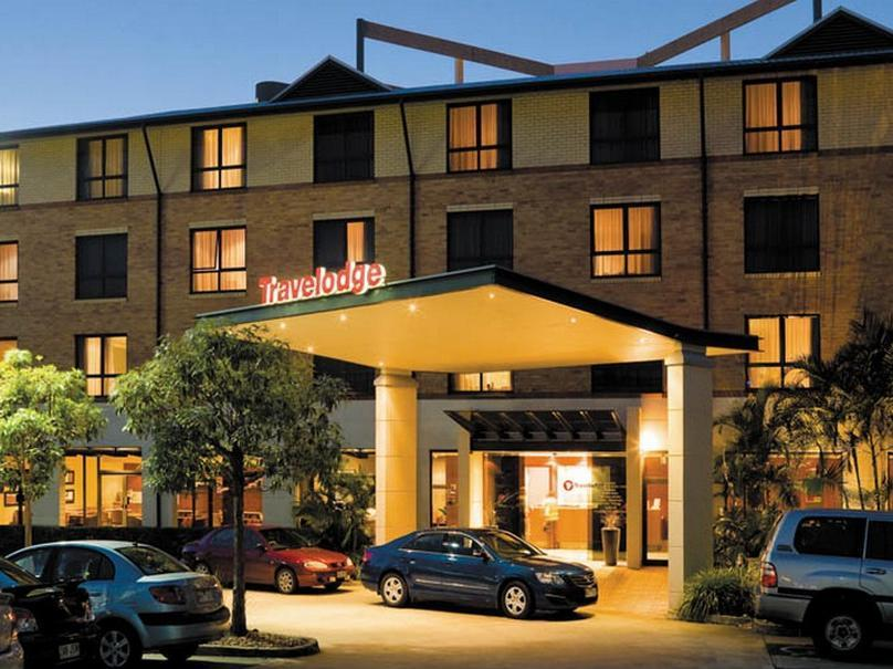 Travelodge Garden City Hotel - Hotell och Boende i Australien , Brisbane
