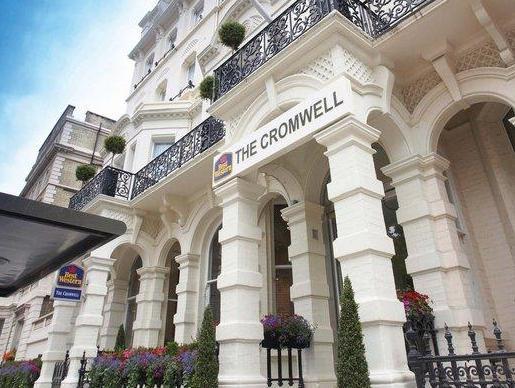 Best Western Cromwell Hotel