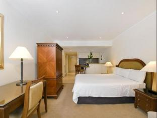 Stamford Grand North Ryde Hotel Sydney - Executive Suite