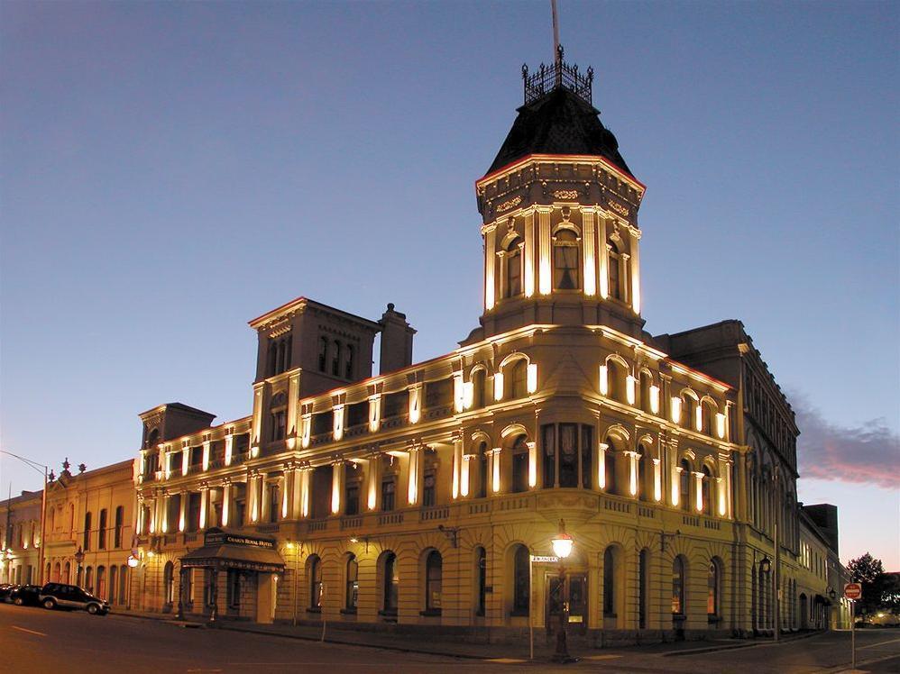 Craig s Royal Hotel - Hotell och Boende i Australien , Ballarat