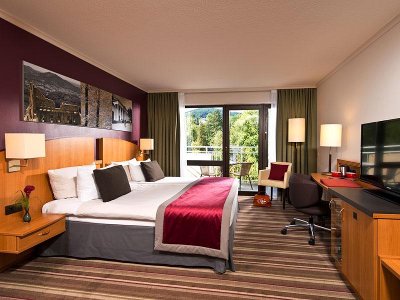Leonardo Royal Hotel Baden-Baden - Baden-Baden