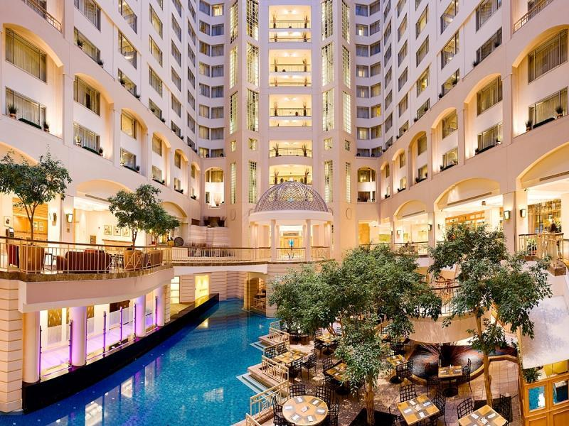 Grand Hyatt Washington Hotel