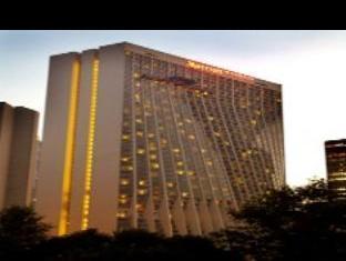 Atlanta Marriott Marquis  Hotel