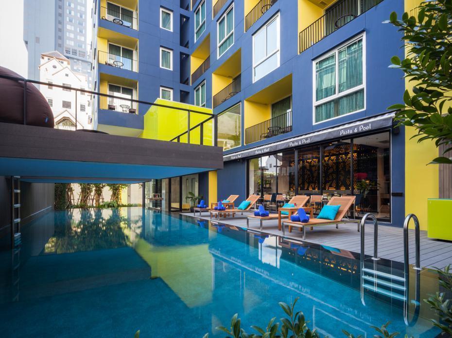 Lit Bangkok Residence - Bangkok
