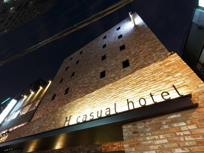 H Hotel - Hotels and Accommodation in South Korea, Asia
